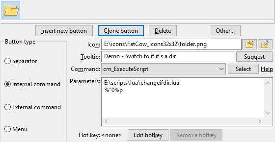 DC - Lua Scripting